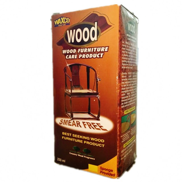WAXCO Home Care Wood Furniture Care 250ml