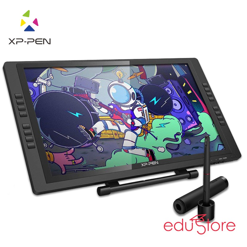 XP-PEN Artist 22 Pro Drawing Pen Display 21.5 Inch Graphics Monitor