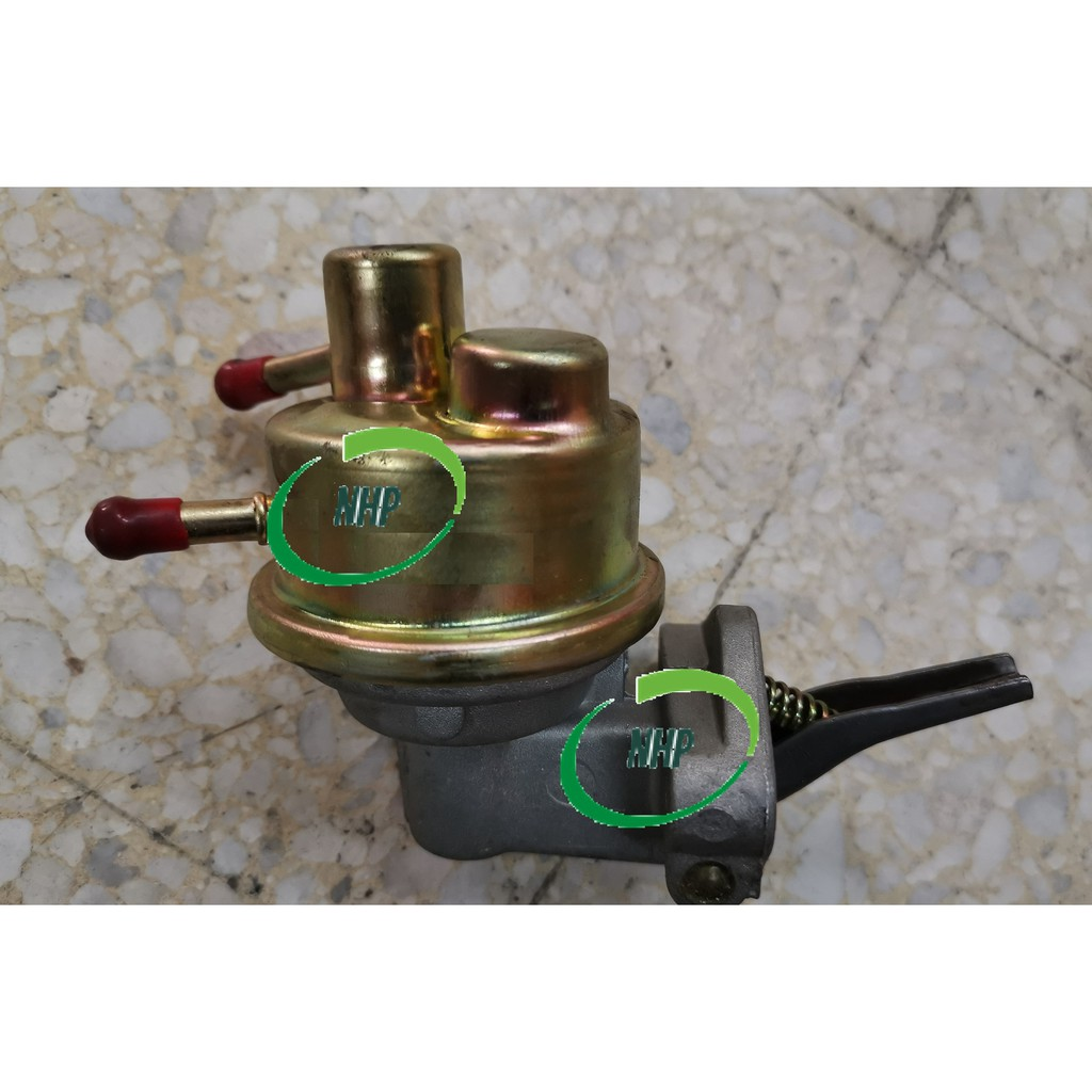 Nissan Sunny B11 (Year 1982) Fuel Pump (2 Pipes)