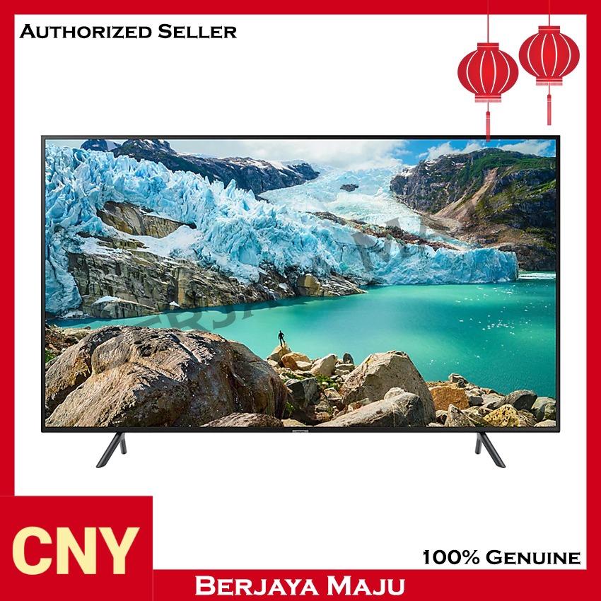 "Samsung 70"" Smart 4K UHD LED TV UA70RU7100KXXM UA70RU7100"