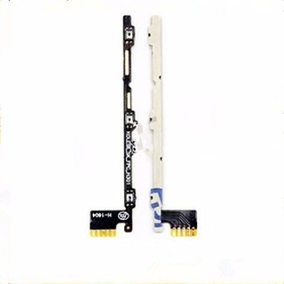 Power Side Button Volume key Flex Cable Replacement for