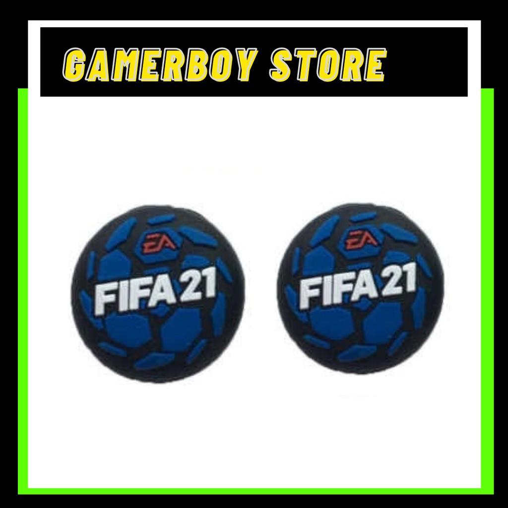 THUMB GRIP 2 PAIR FIFA 21 (2 DESIGN)