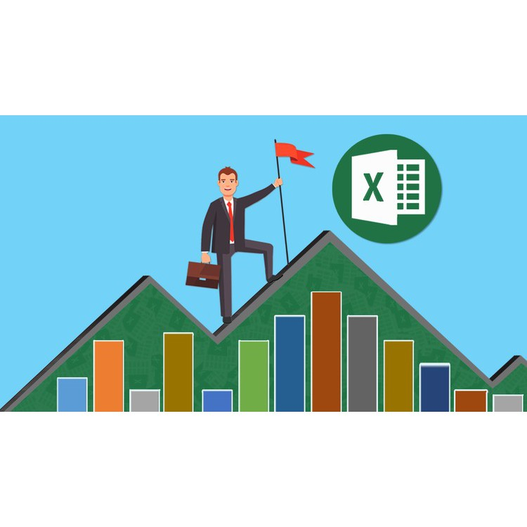 Udemy - Complete Excel 2016 - Microsoft Excel Beginner to Advanced