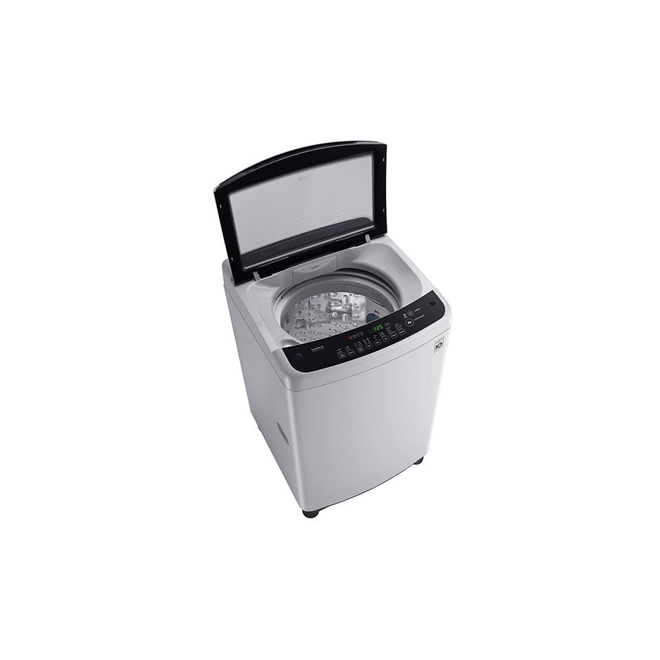 LG SMART INVERTER WASHING MACHINE 9KG T2109VS2M