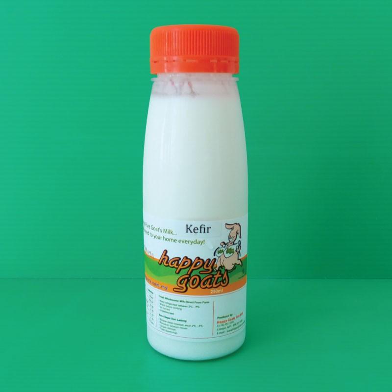 Happy Goats Goat's Milk Kefir (Penang Only)