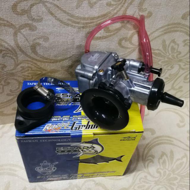 Carburetor Racing Universal (30mm KSR)