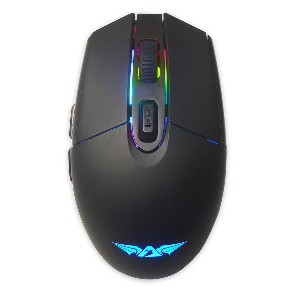 Armaggeddon Mka 3c Psychfalcon Mechanical Gaming Keyboard Blue Switches Shopee Malaysia