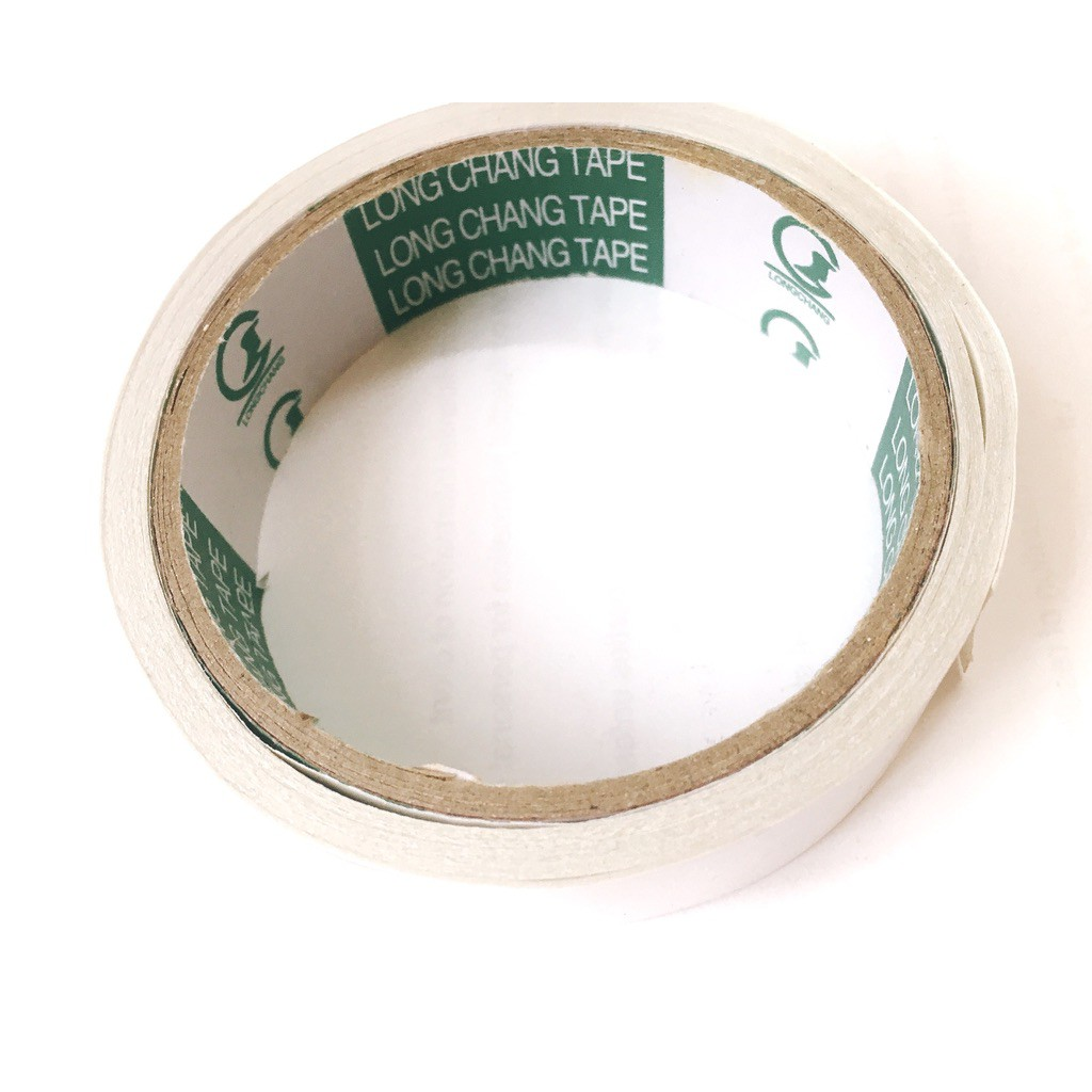 Double-Sided Tape Long Chang Tape 24mm