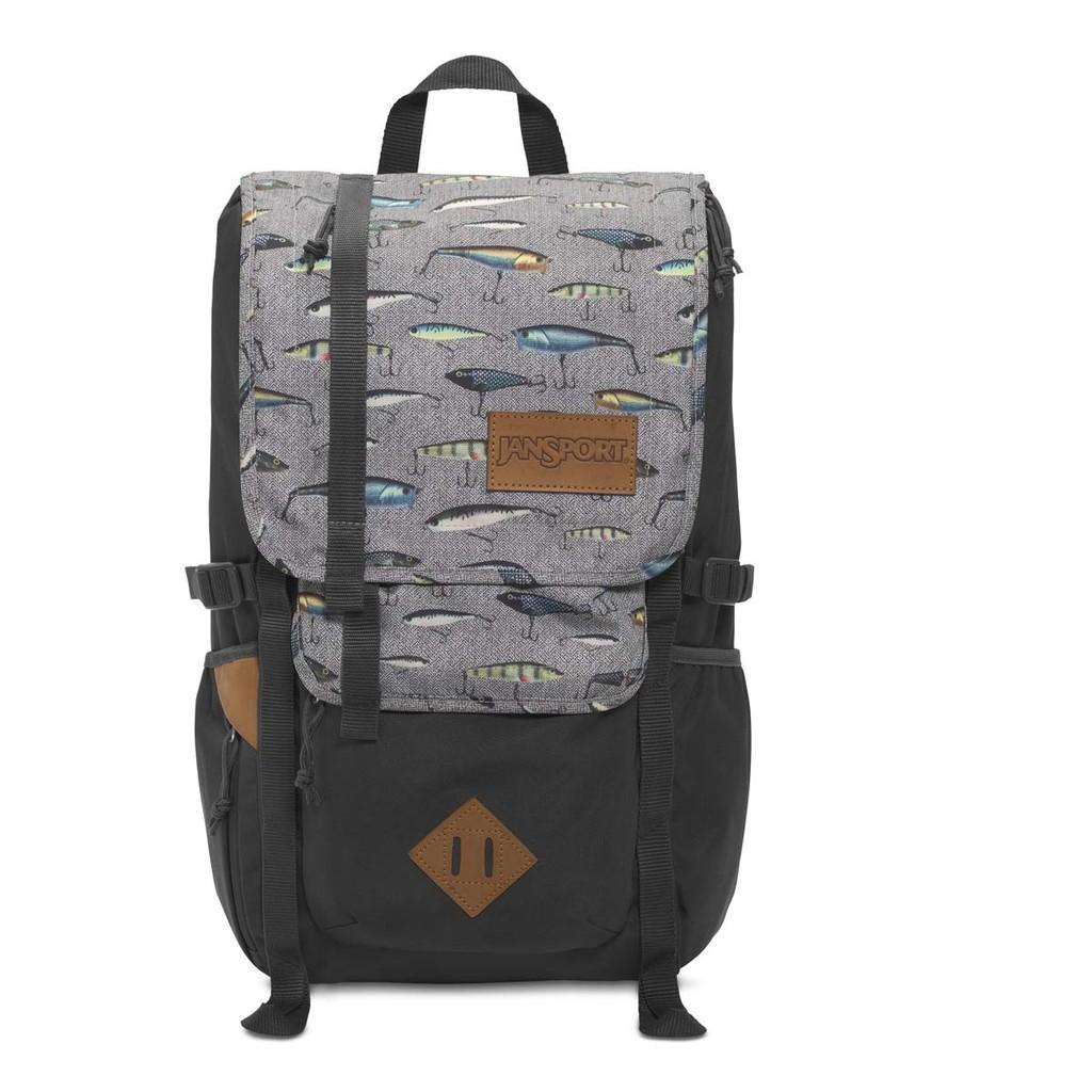 364310935f5c Jansport Superbreak Backpack Multi Donuts- Fenix Toulouse Handball