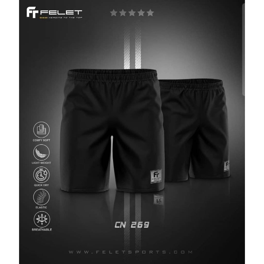 Felet Fleet Sportswear Short CN269