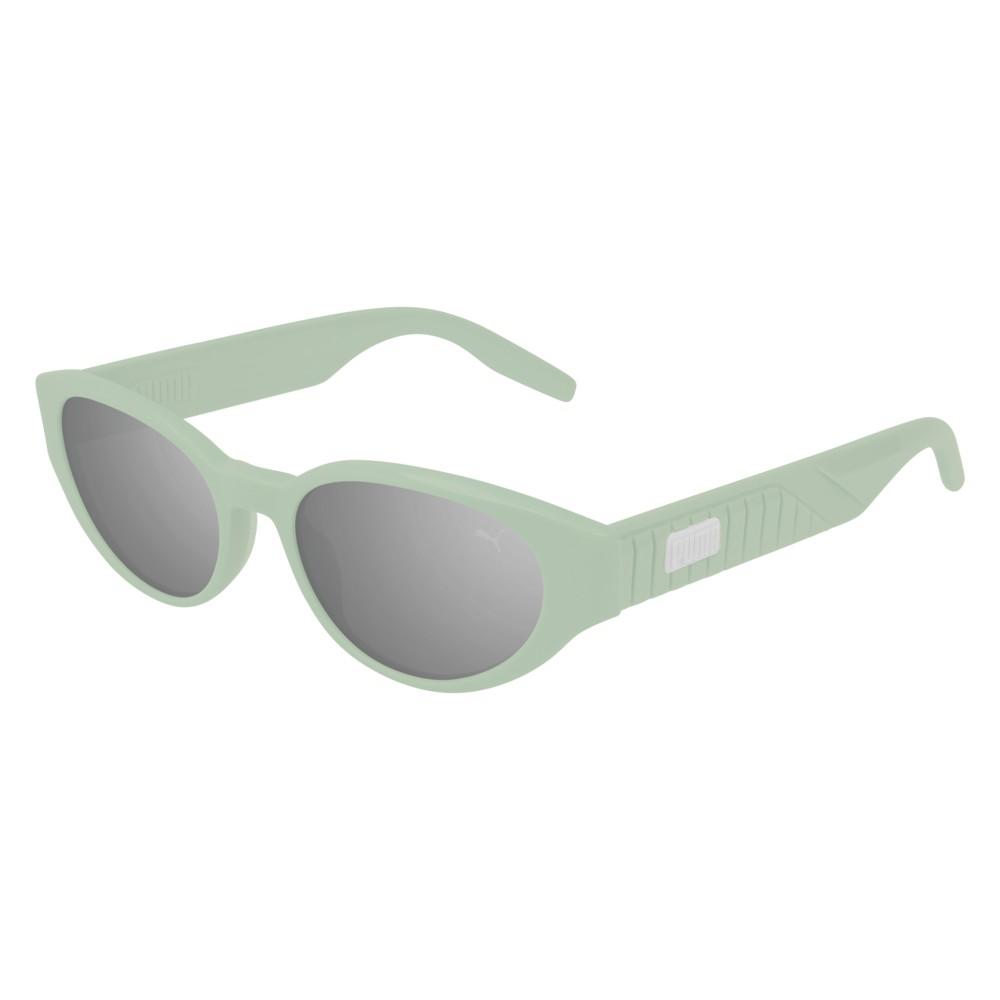 Puma Sunglasses Model PU0228S-002 Green-Green-Blue