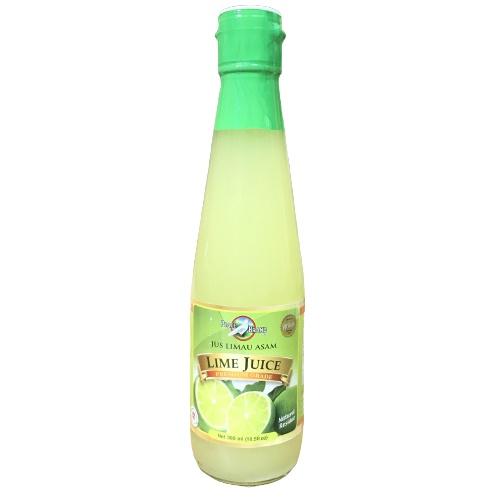 PEACE BRAND Lime Juice Assam (300ml/700ml) HALAL Jus Limau Asam by 365mart 365 Mart
