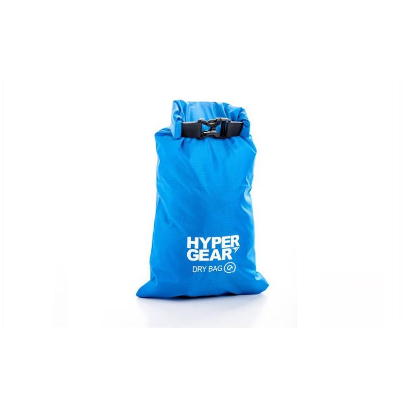 Hypergear Waterproof Dry Bag Q 2L [ORIGINAL 1 YEAR WARRANTY] | Shopee Malaysia