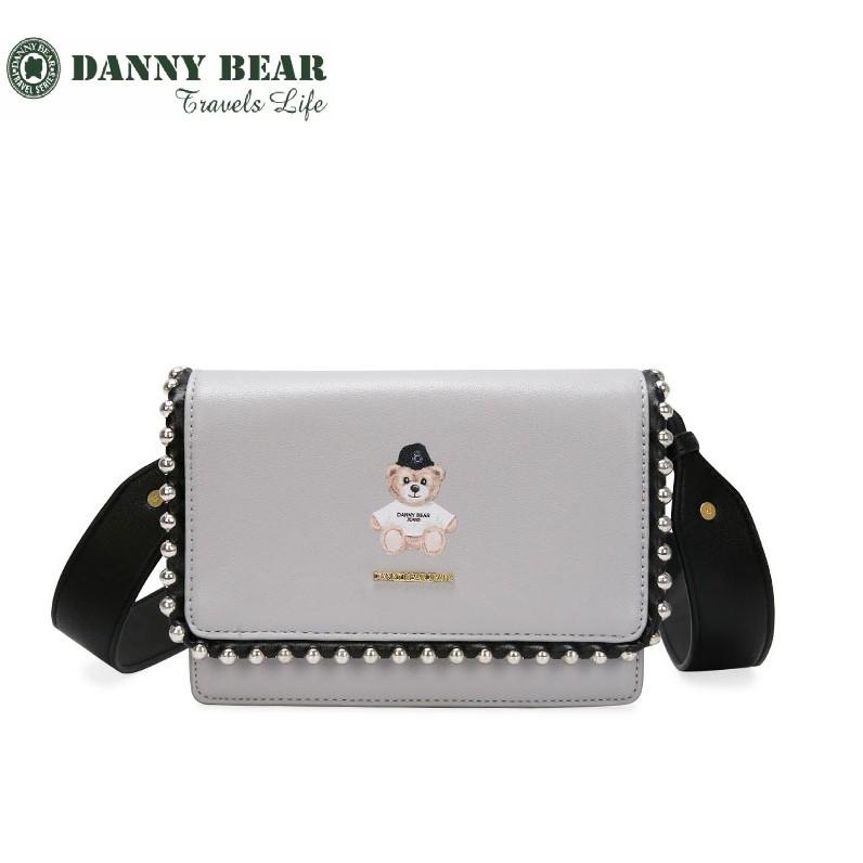 cc16b95193 DANNY BEAR JEANS SERIES LIMITED MESSENGER SLING BAG