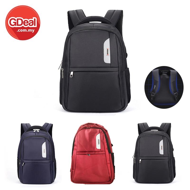 GDeal Multi Function Men's Travel Laptop Men Backpack Fashion Notebook Business Student Bag