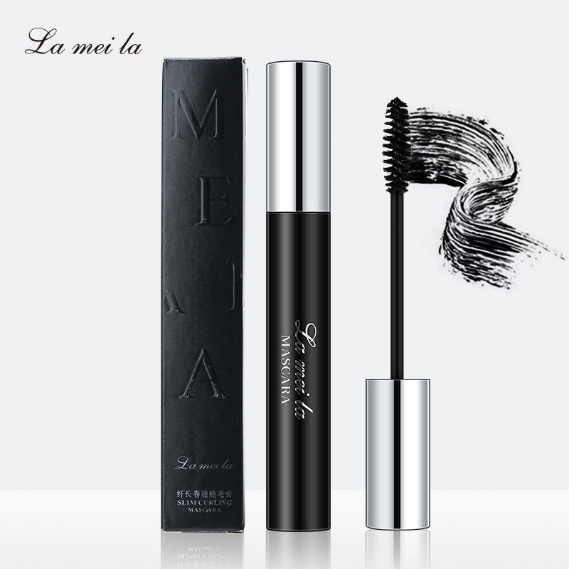 55cad566e2e ProductImage. ProductImage. LAMEILA Natural Colossal Waterproof Thick  Curling Lengthening Mascara