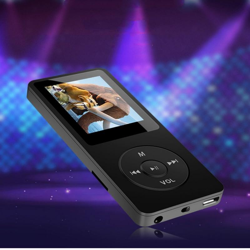 MP3 MP4 Music Video Player 1 8