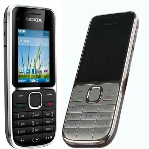 Nokia E63 QWERTY Keypad Wifi 3G Camera 2MP Mobile Bar Phone