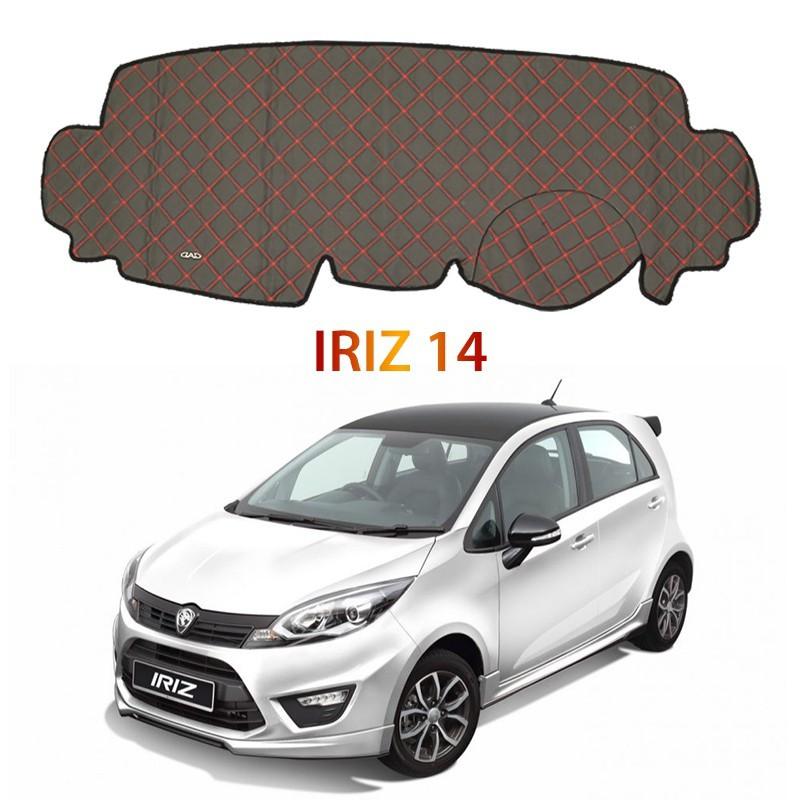 Proton Iriz 14 DAD Non Slip Car Dashboard Cover Dash Mat