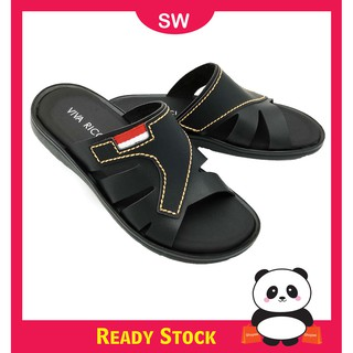 c0b17bbf292f9 READY STOCK SW WHOLESALE Women Luxury Casual Flip Flops Sandals 36 ...