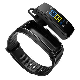 🔥[Ready Stock] M3 Smart Band Color Screen Heart Rate smart