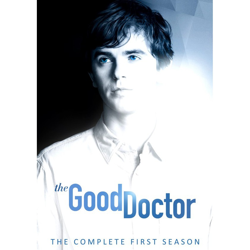 Tv Series The Good Doctor Season 1 2 3 English Chinese Subtitles Mp4 File Digital Download Shopee Malaysia