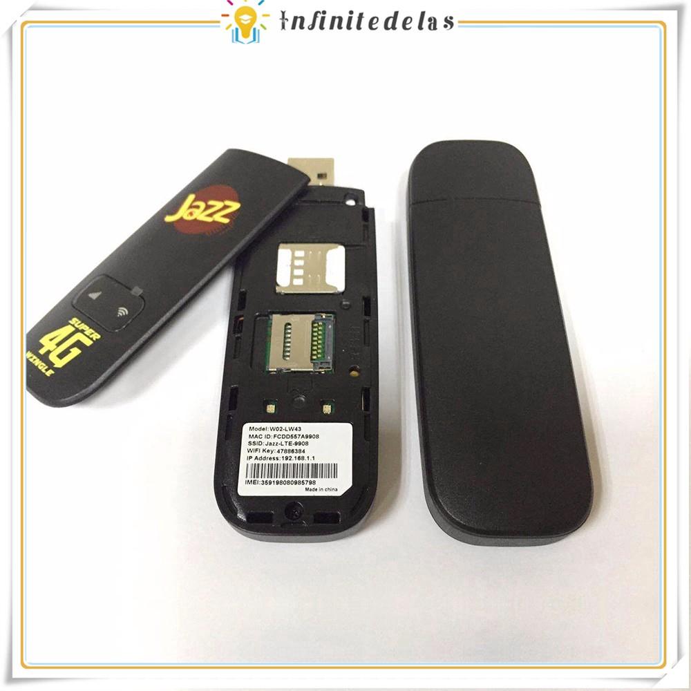 Mf673 Jazz Device Unlock File