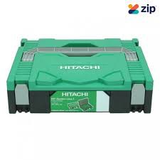 HITACHI HIKOKI STACKABLE TOOL BOX CASE STORAGE 402538 402539 402540 402541 402543