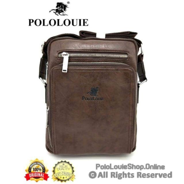 a2c5b1972533  READY STOCK  ORIGINAL PUMA ACADEMY PORTABLE SLING BAG
