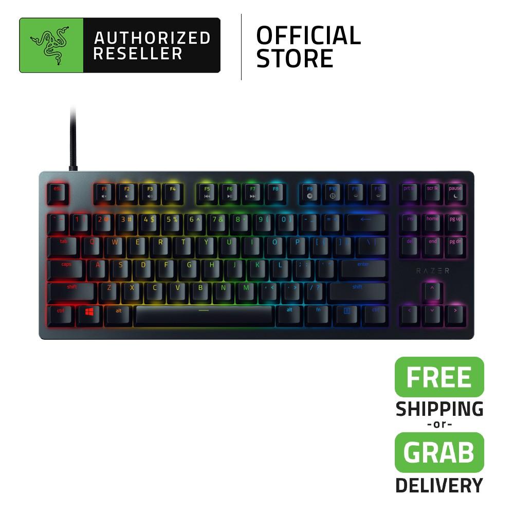 Razer Huntsman Tournament Edition Optical Gaming Keyboard 87 Key