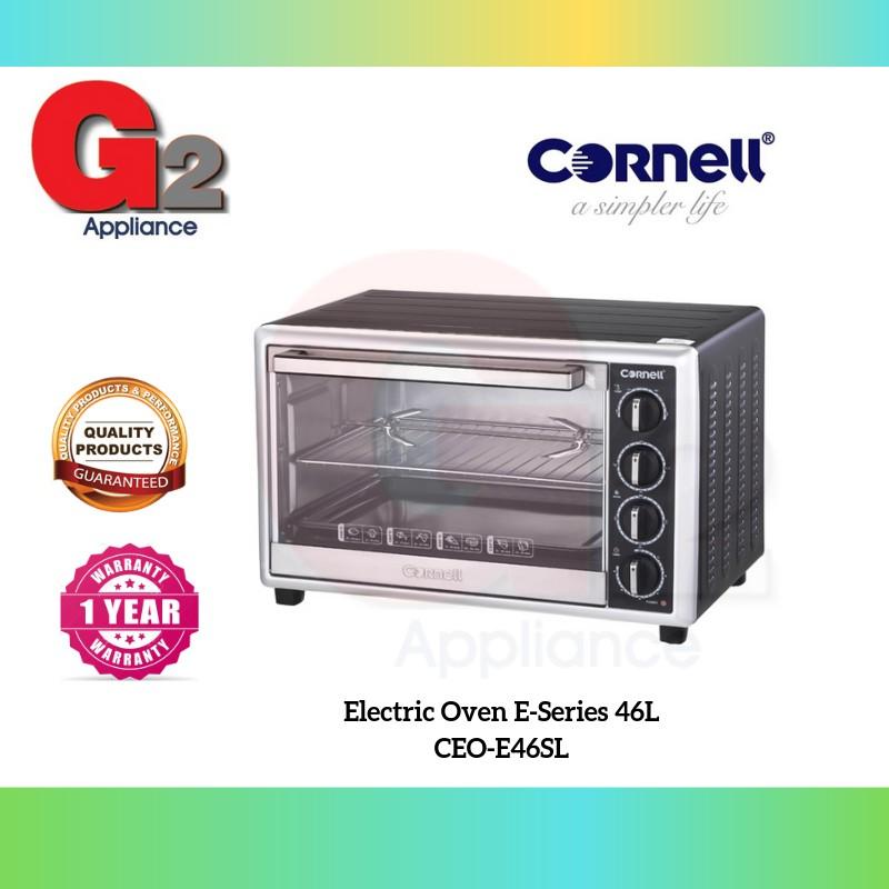 Cornell CEO-E46SL Electric Oven 46L