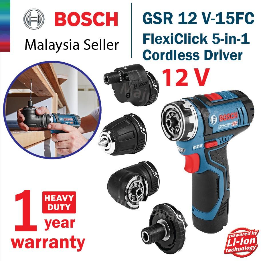 Jual Murah Bosch Gbm 13 Re Mesin Bor Drill Terbaru 2018 Hre Torsi Tinggi Gsr12v 15fc Cordless Driver Flexiclick 5in1 Gsr 12v Flexi