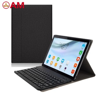 pretty nice d5a78 417f3 🏵Bluetooth Keyboard +Case Huawei MediaPad M5 10/Pro 10.8'',M5 8 8.4 ...