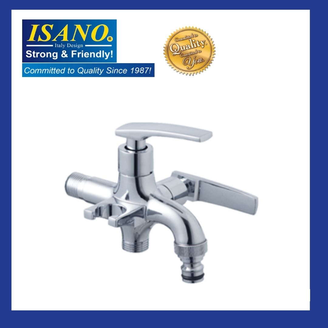 ISANO Two Way Tap - 1400TW