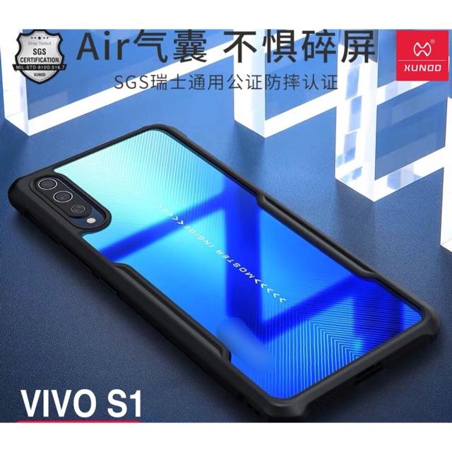 Xundd Case Vivo S1 Drop Case Pro