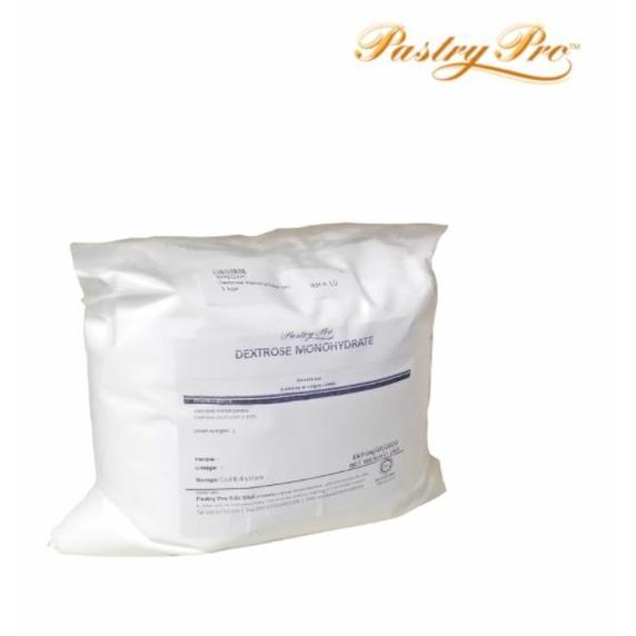 Dextrose Monohydrate, Food Grade, Halal 25kg