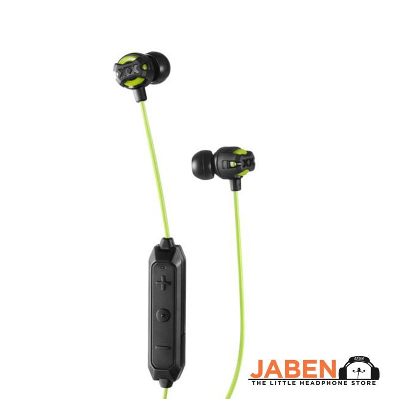 JVC HA-FX103BT Xtreme Xplosive Deep Bass Bluetooth Earphone