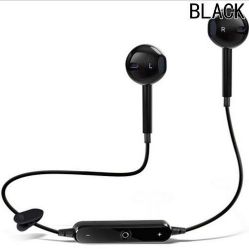 S6 Mini Wireless Stereo Bilateral Bluetooth Sports Rechargeable Earphone Shopee Malaysia
