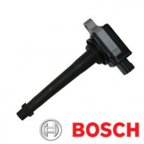 Genuine Bosch Ignition Coil For Nissan Grand Livina, Latio (1piece)