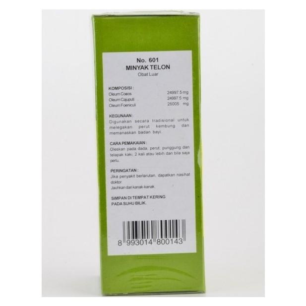 Bebiku - Minyak Telon (75ml)