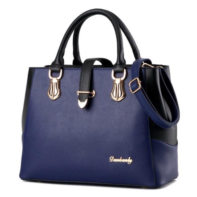 2b963a024916 SKN822 European Style Premium Elegant Top Handle Tote Bag