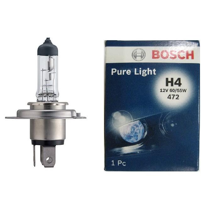 h4 headlight bulbs