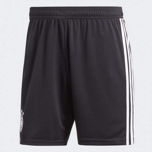 Germany Home Short World Cup 2018