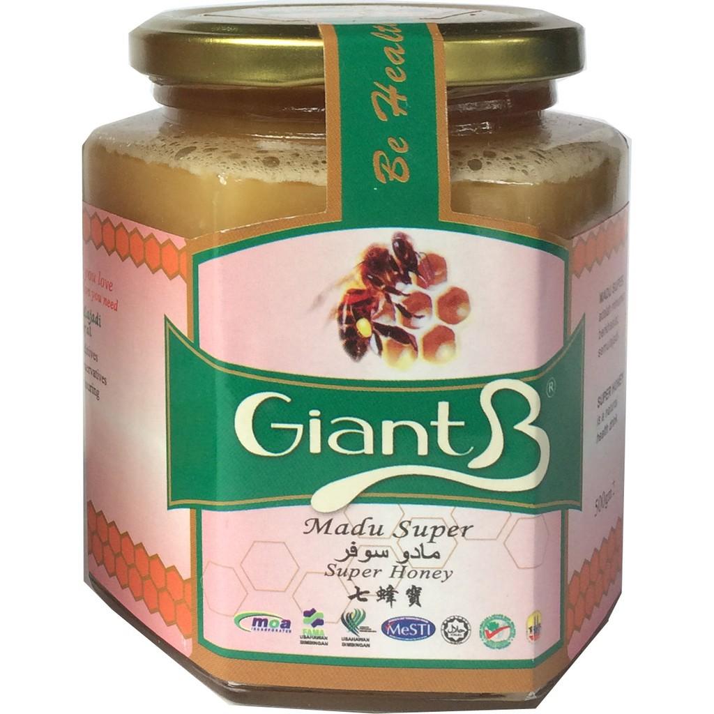 Madu Bersarang 500g Shopee Malaysia Alshifa Acacia Honey 500gr