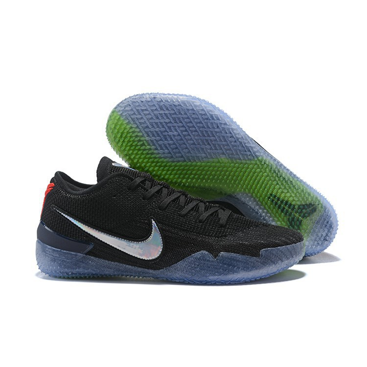 43c30d3be850 Nike KOBE AD NXT 360 React Kobe 12 knitted men s basketball shoes ...