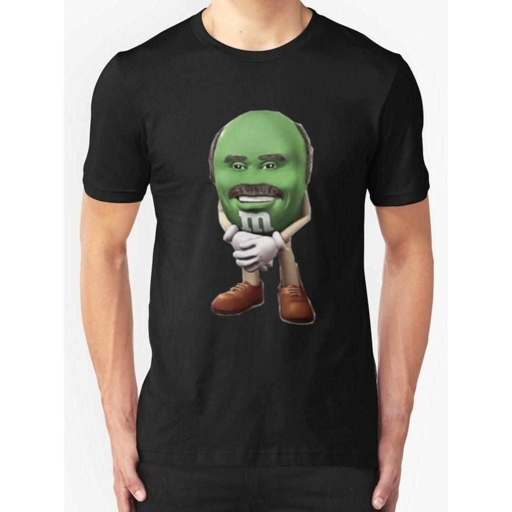 Men's t-shirt New Dr Phil MM Men's T-shirt black