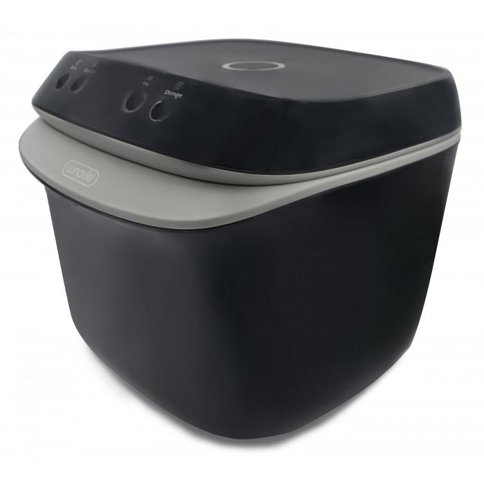 Lunavie Portable UV Sterilizer & Dryer - Black