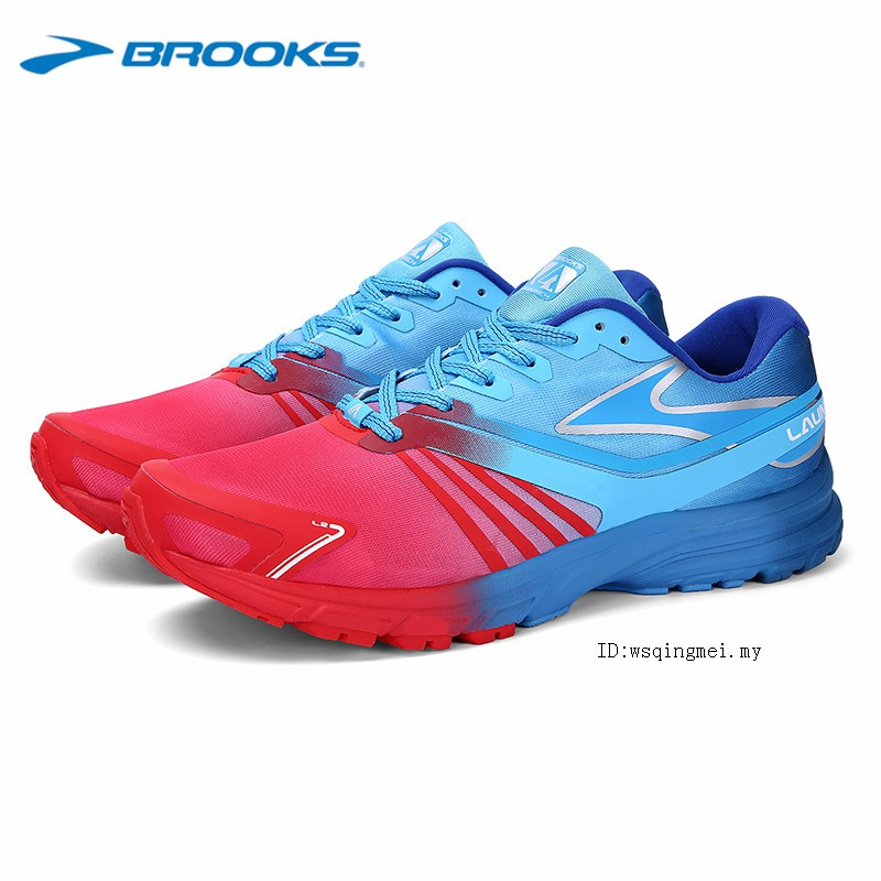 brooks launch 2