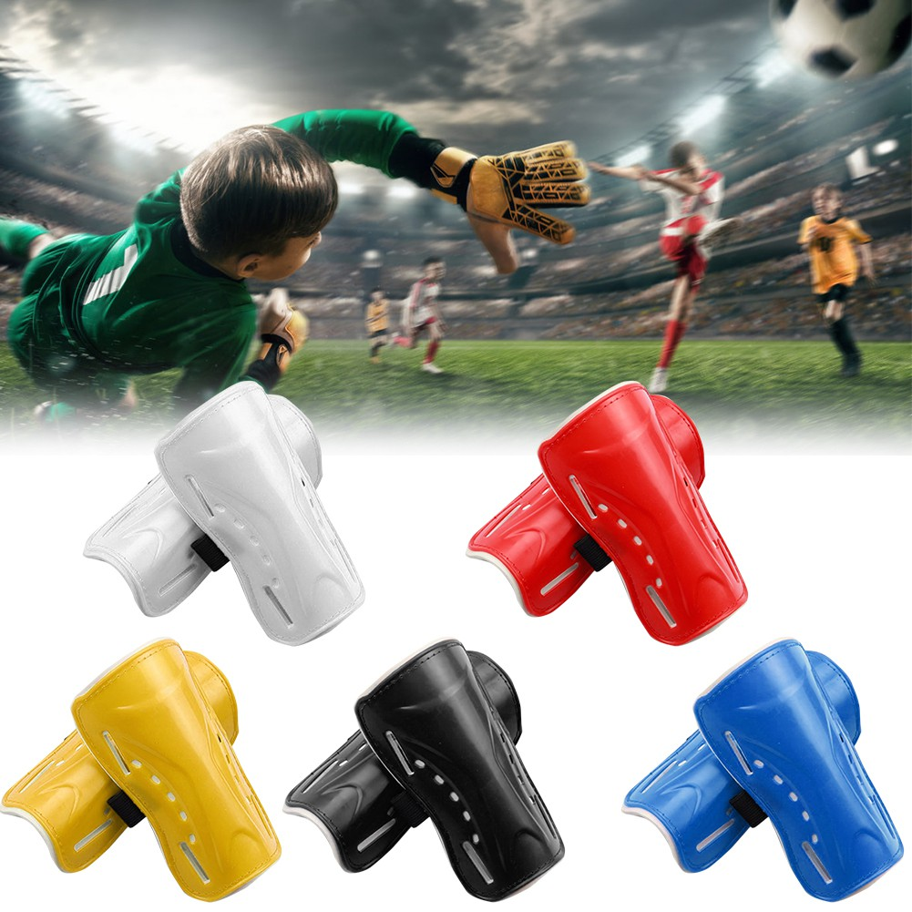 Shin Guards Protective Shin Pads Sports Football Leg Shield Board For  Children And Adult