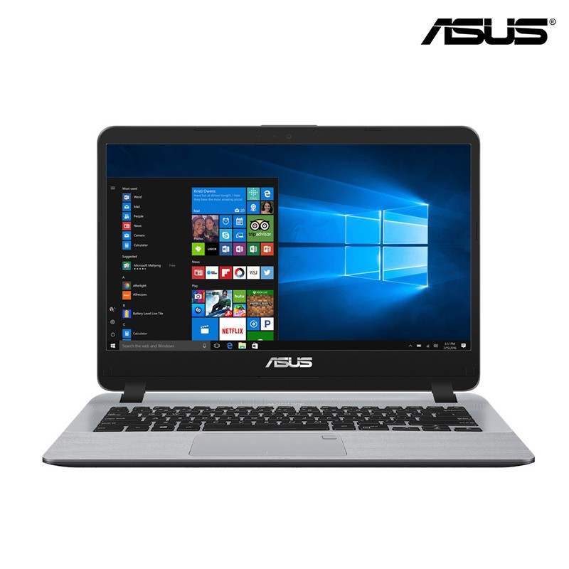 Asus Notebook X407UF-BV047T 14